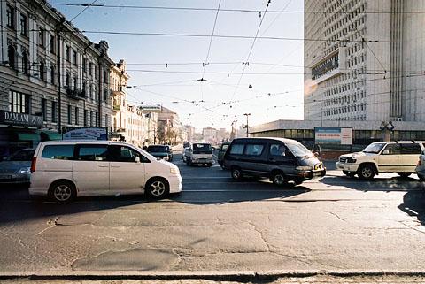Khabarovsks_car