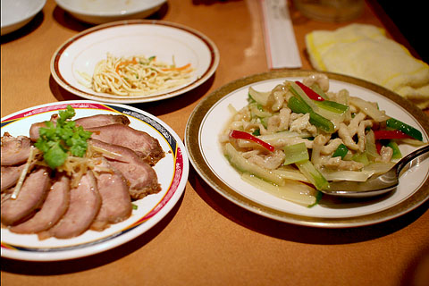 Celery_and_chicken_2