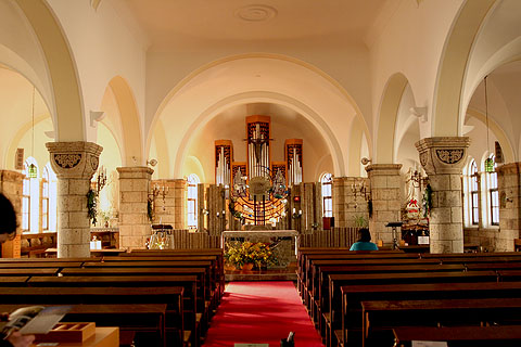 Utunomiya_catholic_church