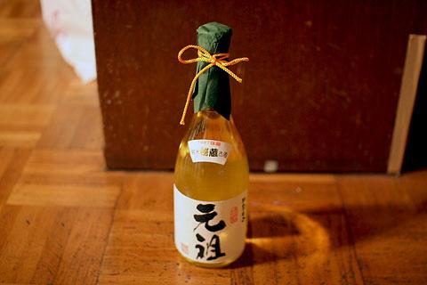Aged_sake