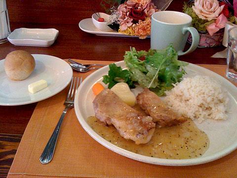 Pork_saute