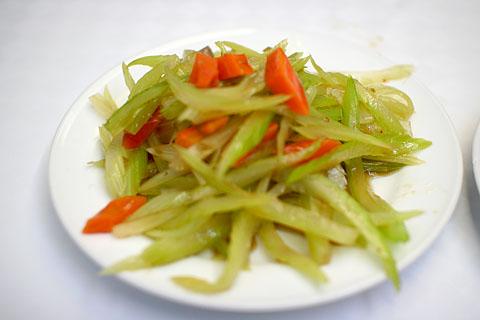 Celery_saute