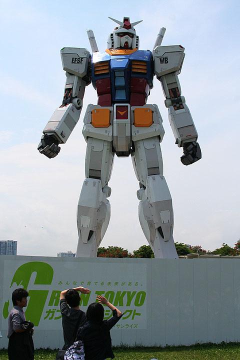 Odaiba_gundam1