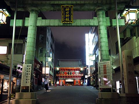Kanda_temple
