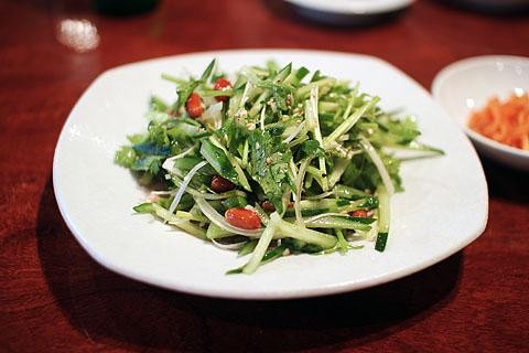 Cilantro_salad