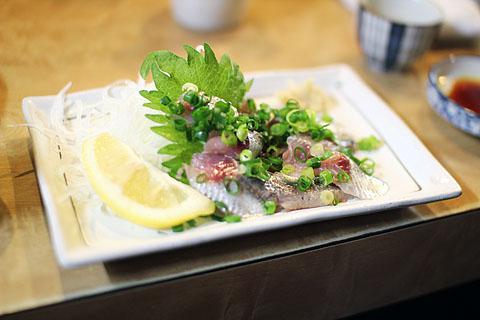 Sardine_sashimi