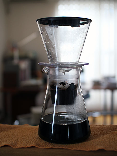 Water_drip_coffee