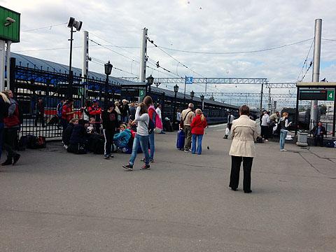 Yaroslavsky_station