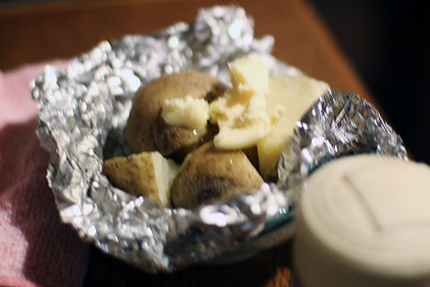 Potato_butter