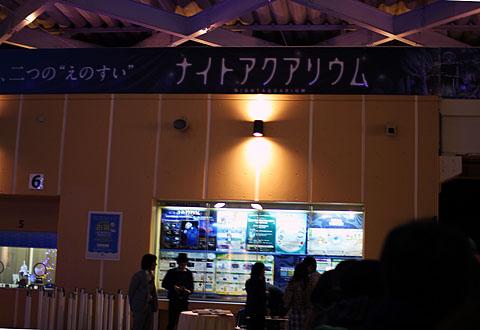 Night_aquariium