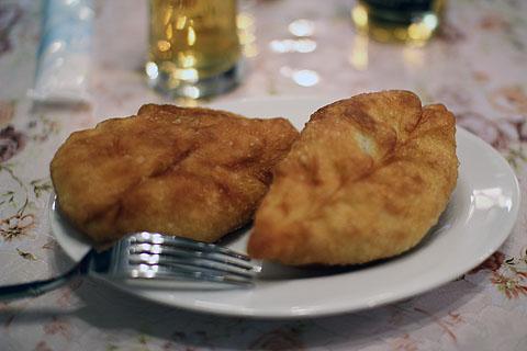 Pirozhiki